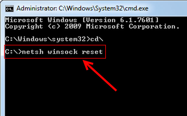 วิธีแก้ปัญหา dns probe finished no internet windows 7 [Solved]